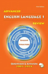 Advanced English 1 Review