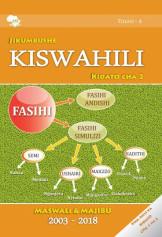 Jikumbushe Kiswahili Sekondari kidato cha Pili