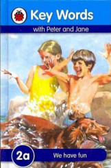 Ladybird Key Words With Peter And Jane ( We Have Fun) 2A