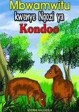 Mbwamwitu Kwenye Ngozi ya Kondoo