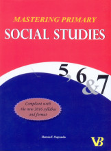 Mastering Primary Social Studies Questions and Answers 5, 6 & 7