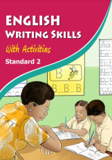 English Writing Skills with Activities Pupil's Book 2