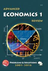 Advanced Economics 1 Review