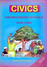 Civics for Secondary School Book 3