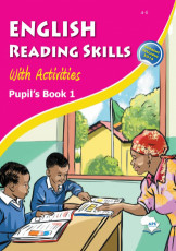 English Reading Skills With Activities Pupil's Book 1