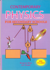 Contemporary Physics for Secondary School's Book 2