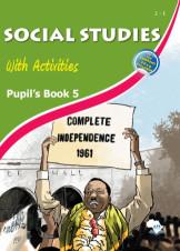 Social Studies with Activities Pupil's Book 5
