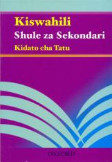Kiswahili  shule za sekondari Kidato cha tatu