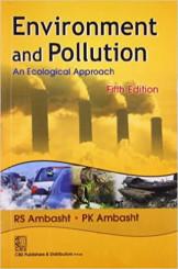 Environmentand Pollution (An Ecological Approach)