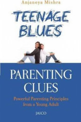 Teenage Blues Parenting Clues
