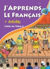 J' Apprends Le Francais with Activities Book 4