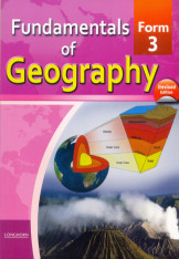 Fundamentals of Geography form 3