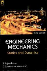 Engineering Mechanics Statics And Dynamics ( Third Edition)