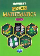 Vikas, Golden Mathematics Book 2