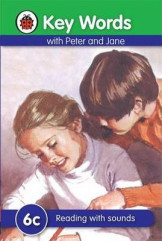 Ladybird Key Words With Peter And Jane (Reading With Sound) 6C