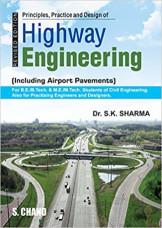 Principle Practice And Design Of Highway Engineering