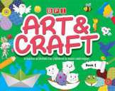 Art and Craft Book 1