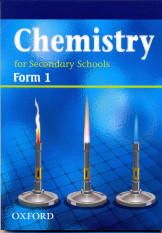 Chemistry for Secondary school Form 1