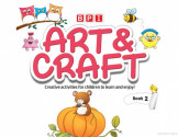Art and Craft Book 2