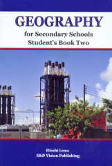 Geography for Secondary School Student's Book Two
