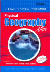 Physical Geography Alive