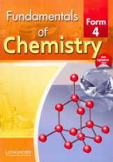 Fundamentals of Chemistry form 4
