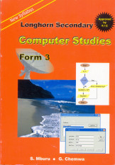 Longhorn Secondary Computer Studies Form 3