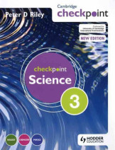 Checkpoint Science 3 Student Book