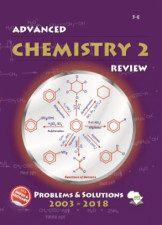 Advanced Chemistry 2 Review