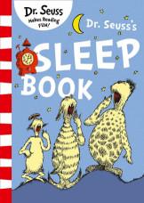 Dr Seuss' Sleep Book