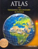 Atlas For Tanzania Secondary Schools