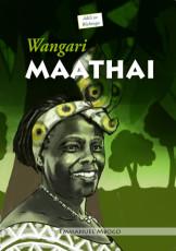 Wangari Maathai - Adili za Wahenga