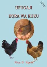 Ufugaji Bora wa Kuku