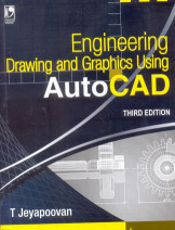 Engineering Drawing And Graphics Using Autocad