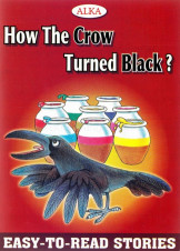 How The Crow Turned Black