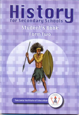 History for Secondary Schools Student's Book Form  2
