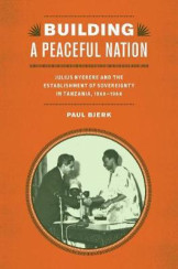 Building a peaceful Nation