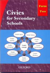Civics for Secondary school form 2