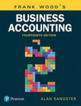 Business Accounting 2 Ed 14