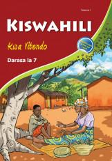 Kiswahilli kwa Vitendo Kitabu cha 7