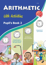 Arithmetic With Activities Pupil's Book 2