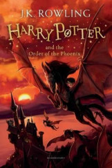 Harry Potter and the Order of the Phoenix..