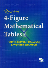 Revision Four Figures Mathematical Tables