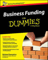 Business Funding For Dummies U - Wiley