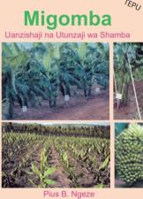 Migomba Uanzishaji na Utunzaji wa Shamba
