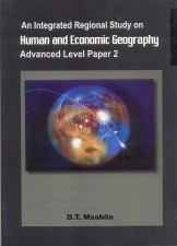 An Integrated Regional Study on Human and Economic Geography A Level  Paper 2