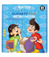 Smartivity Clickety Flix Petroscope Age 8+