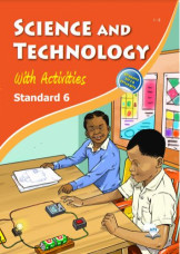 Science and Technology With Activities std 6