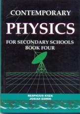 Contemporary Physics for Secondary School Book 4