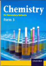 Chemistry for Secondary school Form 3